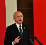 PARTİ MECLİSİ - CHP Genel Başkanı Kılıçdaroğlu Açıklaması 'CHP'li Bütün Belediyelerde Asgari Ücret Net 2 Bin 500 Lira Olacak'