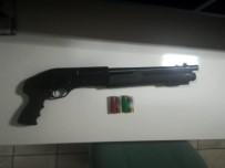 DEAŞ'lı Terörist Polis Uygulamasında Yakalandı