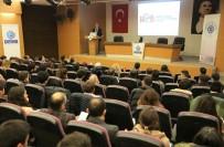 İSTIHBARAT - DENİB Akademi'den Incoterms 2020 Teslim Şekilleri Bilgilendirme Semineri