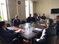 SİVİL TOPLUM - Doğanşehir'de Proje Ofisi Açıldı