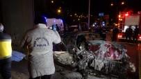 DOĞU KARADENIZ - Doğu Karadeniz'de 2019 Yılında Trafik Kazalarında 76 Kişi Hayatını Kaybetti, 7 Bin 383 Kişi Yaralandı