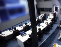 İÇİŞLERİ BAKANI - EGM'nin Siber Operasyon Merkezi açıldı