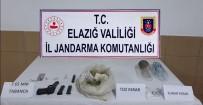 Elazığ'da Uyuşturucu Operasyonu Açıklaması1 Şüpheli Yakalandı