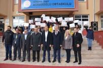 YABANCı DIL - Emet'te Okullara Robotik Kodlama Ve Yabancı Dil Atölyeleri Müjdesi