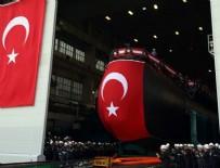 DEVLET BAŞKANI - Endonezya 'Reis' sınıfı denizaltılara talip oldu