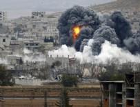 TÜRK SILAHLı KUVVETLERI - Esed rejimi güçleri Halep'in batısı ve güneyine saldırıyor