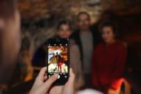 MADEN OCAĞI - Eski Kurşun Madeni Ocağı Ziyaretçilerini Ağırlıyor