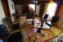 YAMAÇ PARAŞÜTÜ - Fazıl Bozkurt Konak Oteli Osmaneli Turizmine Büyük Değer Kattı