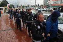 İNFAZ KORUMA - FETÖ'nün Adli Yapılanmasında Gözaltına Alınan 34 Kişi Serbest Kaldı