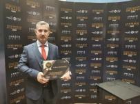Fransa'da, Yeşilyurt Belediyesi'ne Uluslararası Ödül