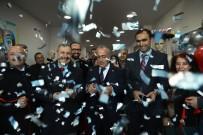 SOSYAL SORUMLULUK - Giy-Çık Atölyesi Açıldı