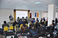 HARRAN ÜNIVERSITESI - Harran Üniversitesi Sanayicilere Teknik Destek Sağlayacak
