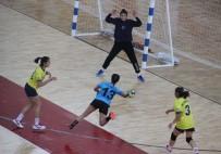 KARŞIYAKA - Hentbol Türkiye Şampiyonası Sivas'ta Düzenlenecek