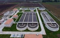 ATIK SU ARITMA TESİSİ - Hisarcık'a Atık Su Arıtma Tesisi Yapılacak