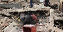 SALDıRı - İdlib Kan Ağlıyor