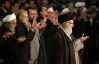 CUMA NAMAZI - İran Dini Lideri Hamaney 8 Yıl Aradan Sonra Cuma Namazı Kıldırdı