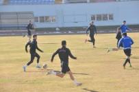 Isparta 32 Spor'dan Farklı Prova Açıklaması 8-0