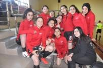 BEDEN EĞİTİMİ ÖĞRETMENİ - Isparta Spor Liseli Sultanlar Futsalda Şampiyon Oldu