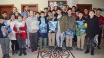 İvrindi'de Başarılı Öğrenciler Ödüllendirildi