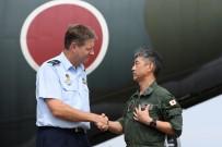 YAĞAN - Japonya Askerleri Yangın Söndürme Çalışmaları İçin Avustralya'da