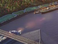 ÇEVRE VE ŞEHİRCİLİK BAKANI - Kanal İstanbul ÇED Raporu onaylandı