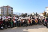 Kargı'da Bin 497 Öğrenci Karne Aldı