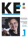 Kartal'da KE Dergisi Yayın Hayatına Başladı