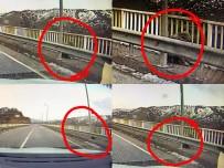 DENIZ KUVVETLERI KOMUTANLıĞı - Kayıp Gülistan'ın köprüde görüntüsü ortaya çıktı!