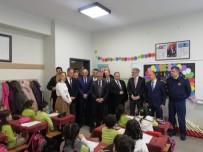 TANER YILDIZ - Kayseri'de 308 Bin 35 Öğrenci Karnelerini Aldı