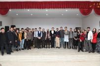HALK EĞİTİM MERKEZİ - Kursiyerlerden Tiyatro Gösterisi
