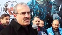 ALİM IŞIK - Kütahya'dan İdlib'e 7 Tır Yardım Malzemesi
