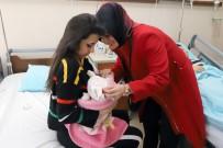 Melek Arı'dan Yeni Doğan Bebeklere Hoş Geldin Hediyesi