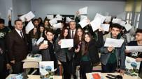 ALİ İHSAN SU - Mersin'de 400 Bin 767 Öğrenci Karne Heyecanı Yaşadı