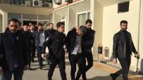 Mersin'deki Tefecilik Operasyonunda 2 Kişi Tutuklandı