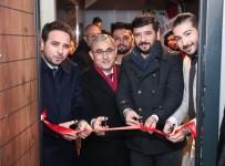 FOTOĞRAFÇILIK - Milletvekili Gazel Ve Başkan Işık, GM Ajansı'nda Açılış Törenine Katıldı