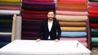 MILAN - Modacı Abdulselam Dalmış Milano Moda Haftasına Davet Edildi