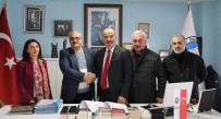 CİNSEL İSTİSMAR - Mudanya Belediyesi'nden Şiddete Toplu Sözleşme Kalkanı