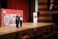 GAZI MUSTAFA KEMAL - Muğla Büyükşehir 23 Nisan'ın 100'Üncü Yılını Etkinlikle Kutluyor