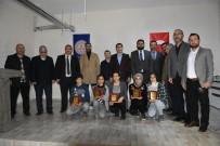 GÜLPıNAR - Namaz Konulu Yarışmada Dereceye Giren Öğrenciler Ödüllendirildi