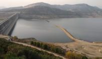 O Barajda Tehlike Çanları Açıklaması Kuraklık Devam Ederse Çiftçilere Su Verilmeyecek