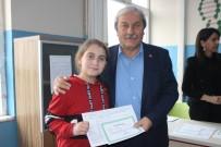Osmaneli'nde De Öğrenciler Yarı Yıl Tatiline Girdi