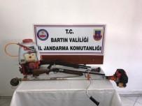 İTİRAF - Özel Ekip Çalıştı, Hırsızlık Şüphelileri Kıskıvrak Yakalandı