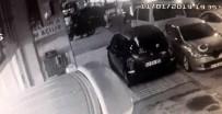 (Özel) İstanbul'da 'Pes' Dedirten Motosiklet Hırsızlığı Kamerada