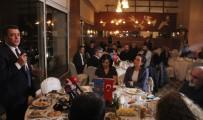TÜRK METAL SENDIKASı - Pevrul Kavlak'tan Toplu Sözleşme Açıklaması