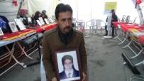 PKK'lılar Kaçırdıkları Kızı Dere Yatağında Sürükleyip Kolunu Kırmış