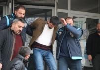 HAPİS CEZASI - Polis Şehit Eden Sanığa Ağırlaştırılmış Müebbet Hapis Cezası