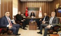 Samsun'da Hayvancılık Sektörü Değerlendirildi