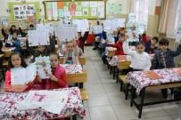 KARAKÖPRÜ - Şanlıurfa'da 649 Bin 828 Öğrenci Karne Heyecanı Yaşadı