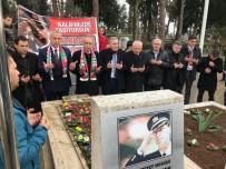 SERGİ AÇILIŞI - Şehit Okkan'ı Anma Programları Kapsamında Basın Toplantısı Düzenlendi