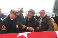 ZONGULDAK VALİSİ - Şehit Sait Miyanyedi Memleketi Zonguldak'ta Son Yolculuğuna Uğurlandı